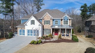6026 Chestatee Creek Ct - Acworth