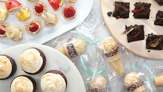 4 Ways To Impress At A Bake Sale