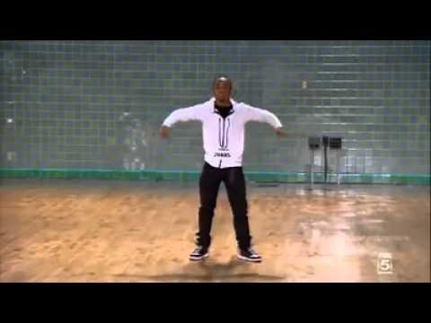 Meilleur break danceur du monde
