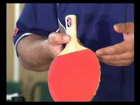Table Tennis Coaching. Настольный теннис Часть 1