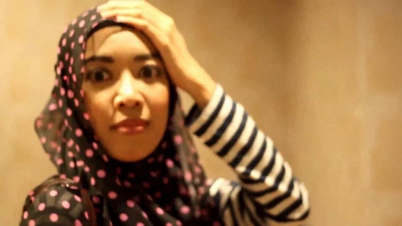 BTS Inspiring Syari Stylish Hijab Book By Fitri Aulia Part 2