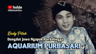 Dedy Pitak ~ AQUARIUM PURBASARI; Lagu Ngapak Purbalingga @dpstudioprod [Official Music Video]