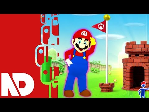 [Just Dance 2018] Ubisoft Meets Nintendo - Just Mario Gameplay