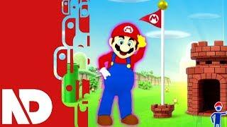 [Just Dance 2018] Ubisoft Meets Nintendo - Just Mario Gameplay