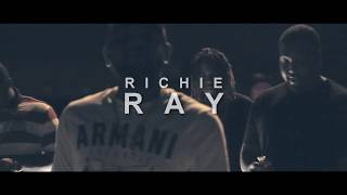 RICHIE RAY  | SIMPLE THINGS