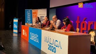 XXIV Congreso de Librerías Málaga 2020: '¿Estamos creando nuevos lectores?'