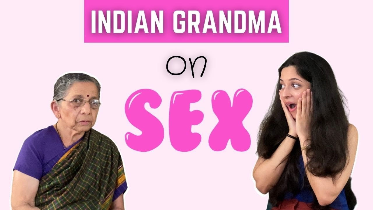 Download Let's Talk About Sex with my Indian Grandma!