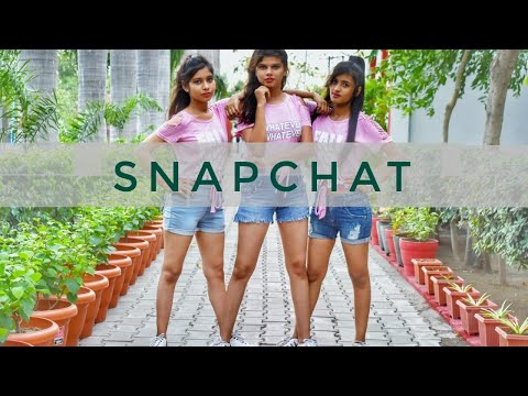 snapchat story l Bilal saeed ft. Romee Khan l Choreograph by R Angel's..