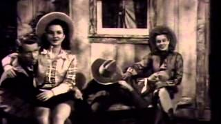 Songs of the West 1940s