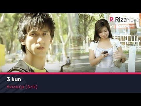 Azizxo'ja (Azik) - 3 kun | Азизхужа (Азик) - 3 кун #UydaQoling