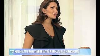 cura de slabire la menopauza