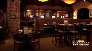 Discover Oklahoma - Riverwind Casino