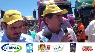 Festa dos Caminhoneiros - Prefeito de Tabuleiro Rildson Vasconcelos