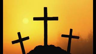 Есть для плачущих земли место у креста