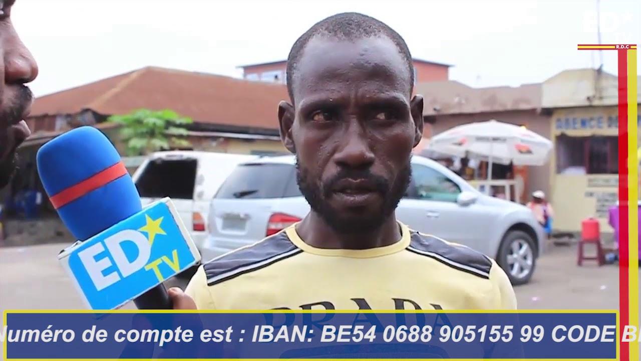 AFFAIRE BA NGOMBE NA BANDUNDU: BA KINOIS BA BELELI