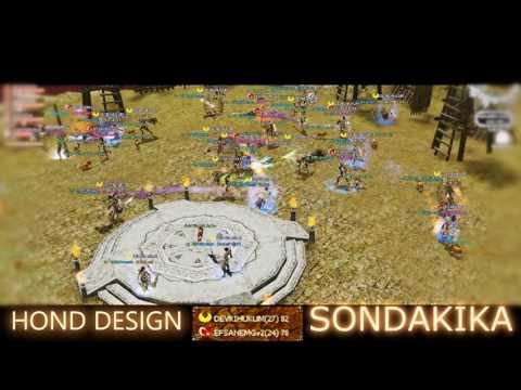 @SONDAKIKA WS EFSANEMG 3-0