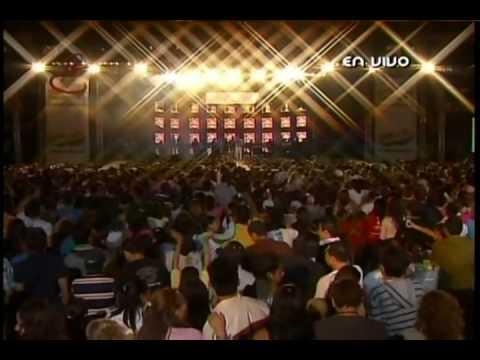 WISIN Y YANDEL en el evento 40 Pt.2  1-abril-2009