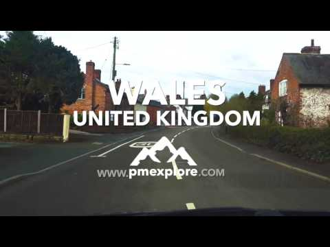 Wales | Streets, Sights and Sounds