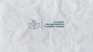 Culto de Doutrina  Presb. Cicero Pereira 19/11/2020