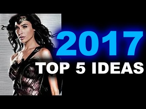 Wonder Woman 2017 - Beyond The Trailer