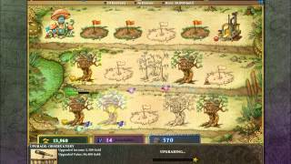 Build-a-lot Fairy Tales Storybook Level 22