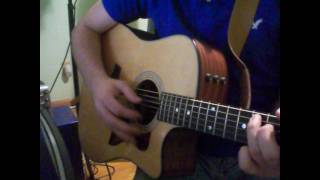 Jason Hogg - People Are Crazy (cover) Billy Currington