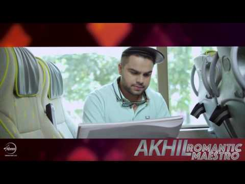 Thumbnail: Akhil Romantic Maestro | Punjabi Romantic Songs | Speed Records