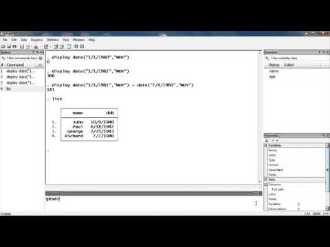 how to use stata on mac