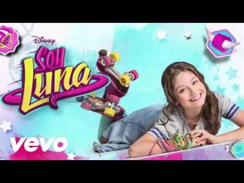 Soy Luna - Tutto é Possibile (Alas En Italiano) (Audio)