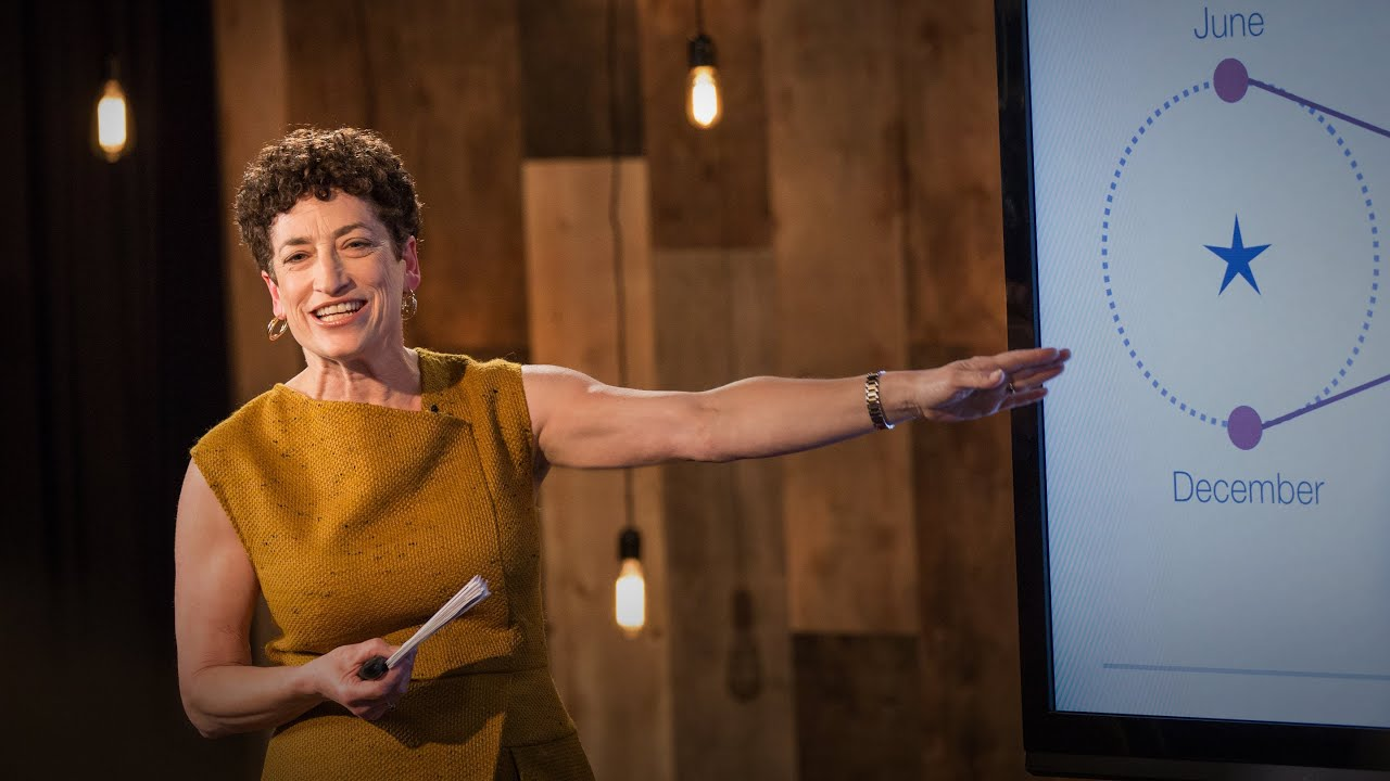 Naomi Oreskes: Why we should trust scientists