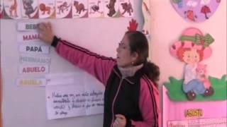PRODUCCION DE TEXTOS PARA INICIAL - CUBOS MAGICOS - CLAUDIA CACERES CHAVEZ