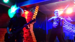 """Malinconia - Street Spirit (Radiohead Cover) (Live at """"Barvy"""" club, Kiev, 05.06.2015)"""