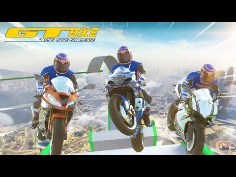 GT Bike Racing Drive Challenge Game - Bike Games 3D For Android - Bike Games To Play - Download Game - 동영상
