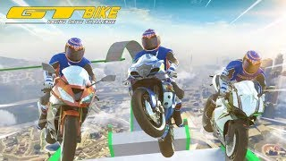 GT Bike Racing Drive Challenge Game | Bike Games 3D For Android - Bike Games To Play - Download Game