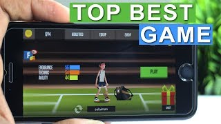Best Game Badmintion League