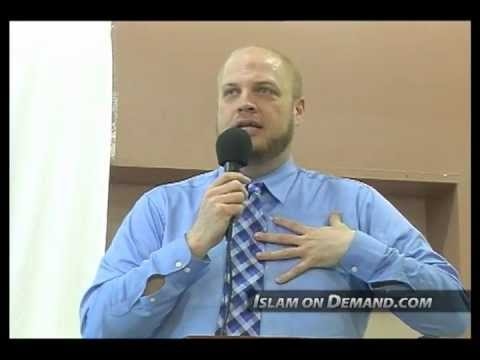 Teach Your Kids The Sunnah On Sex, Love And Relationships - Suhaib Webb