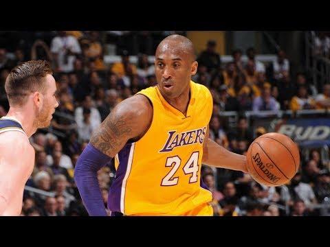 Kobe Bryant is So Good He