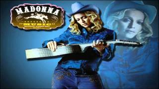 Madonna 11 - American Pie (CD bonus track-outside North America)