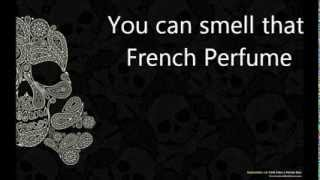 French Perfume By Great Big Sea Lyrics