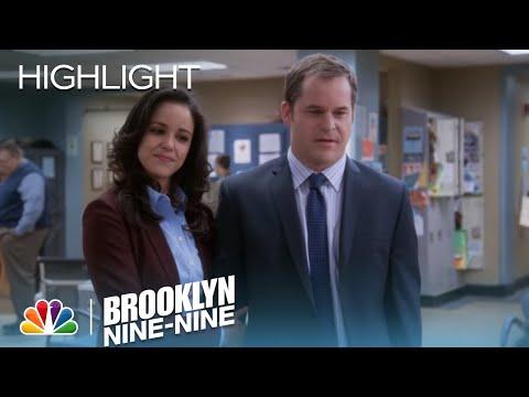 Amy And Teddy's Romantic Getaway  Season 1 Ep. 21  BROOKLYN NINENINE