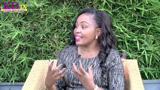 MY DIVORCE WAS THE MOST PAINFUL EXPERIENCE FAMOUS KAMEME TV PRESENTER  SHARE HER STORY