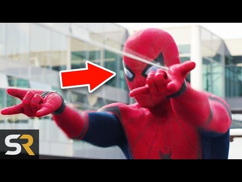The Crazy Truth Behind Famous Superhero Movie Costumes!