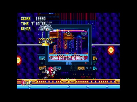 Sonic Mania Stream Software Agents Corp