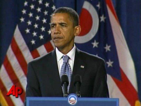 Obama's Immediate Measures to Help Economy