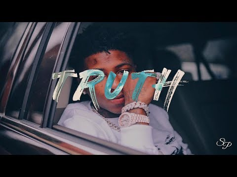 """[FREE] NBA YoungBoy Type Beat 2019 """"Truth"""" 
