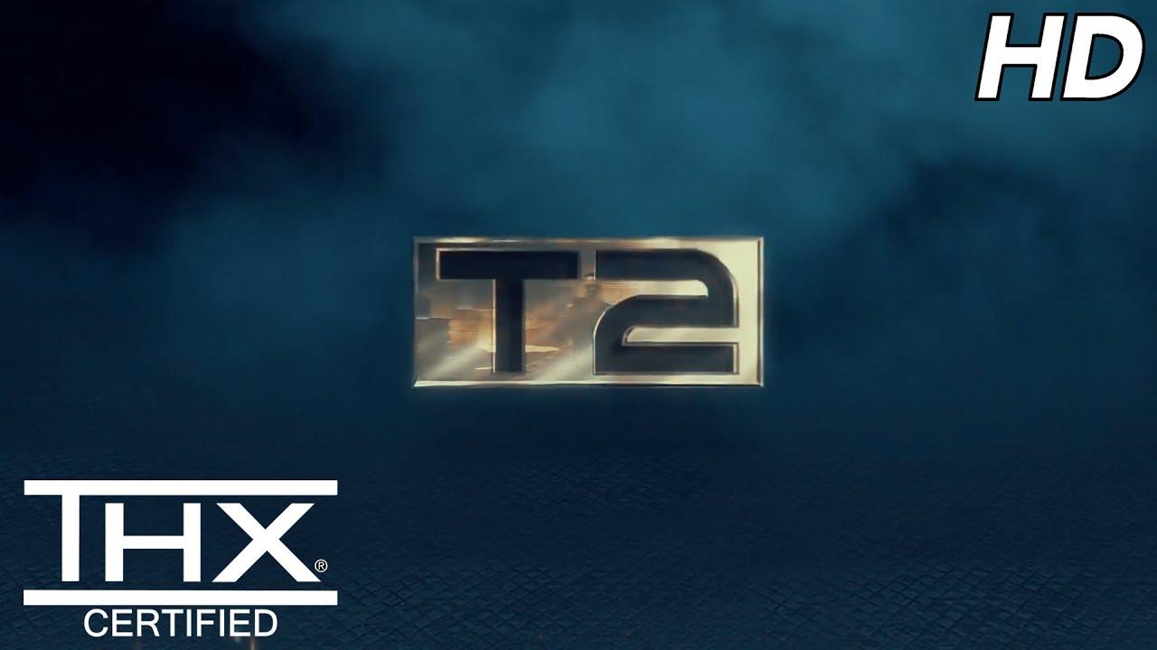 Thx Terminator 2 Hd 1080p Youtube