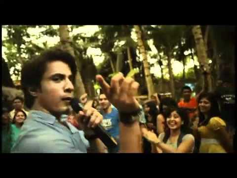 World Cup 2011 Pepsi Video  Ali Zafar Yeh Dunya Hai Dilwalo Ki Pakistan