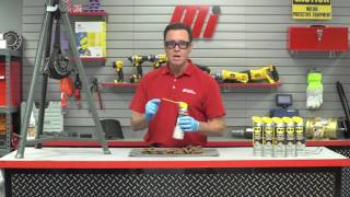 Tom's Toolbox - WD-40 - Spray & Stay Gel Lubricant thumbnail