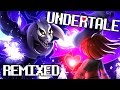 Undertale Remixed - Hopes and Dreams / His Theme (Holder Remix) Asriel Theme - GameChops