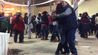 Boda En El Salado, 4 De Enero, 2014